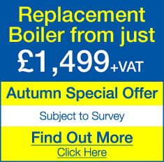 New Boiler Special Offer from PG Bones